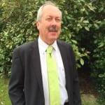 David Sillifant, Chair, Inclusion Cornwall